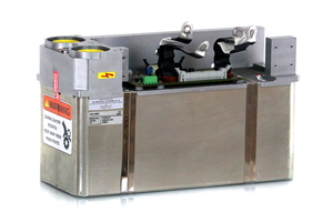 HIGH VOLTAGE TANK, 10.4 IN X 11.3 IN X 14 IN, 14.4 LB by GE Healthcare