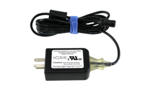 A/C POWER ADAPTER, 120 VAC, 300 MA, 60 HZ INPUT, 9 VDC, 1200 MA OUTPUT by Baxter Medina (formerly dba SIGMA Spectrum)