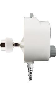 PM3000 SERIES,VAC REG,CONT,DISS HT,TUBING NIPPLE by Precision Medical, Inc.