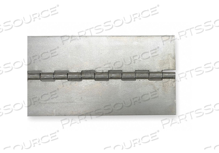 CONTINUOUS HINGE NATURAL 36 H X 3/4 W by Marlboro