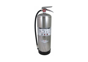 FIRE EXTINGUISHER WATER FIRE A 2A by Amerex