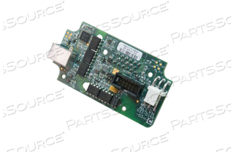 INTERCONNECT PCB by Welch Allyn Inc.