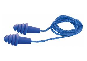 EAR PLUGS CORDED 25DB PK100 by Elvex