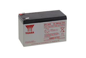 BATTERY, SEALED LEAD ACID, 12V, 8.5 AH by Canon Medical Systems USA, Inc.