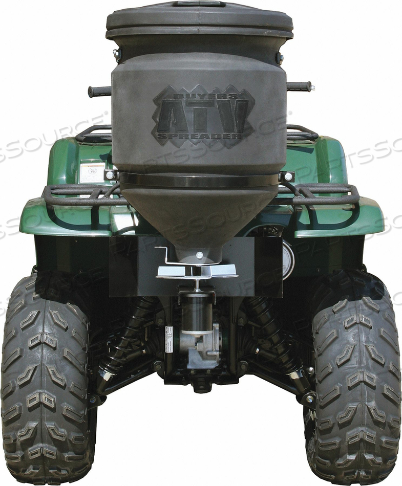 TAILGATE SPREADER STEEL CAPACITY 15 GAL. by Buyers Products