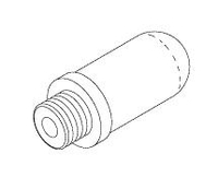 AIR COMPRESSOR FILTER by SciCan USA (Medical Division)