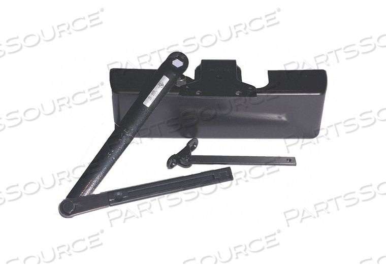 DOORCLOSER HEAVY DUTY NON-HANDED PAINTED by LCN