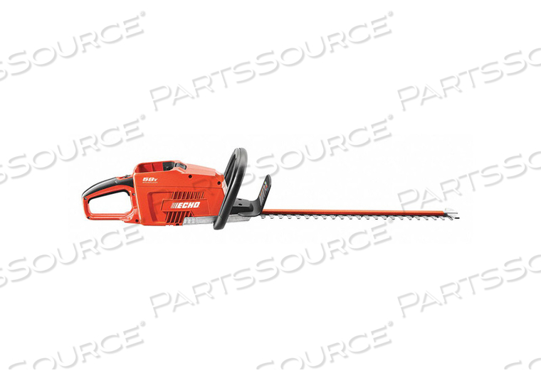 HEDGE TRIMMER BARE TOOL 24 BAR L by Echo
