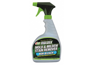 BLEACH-FREE MOLD MILDEW REMOVER 32 OZ. by Moldex
