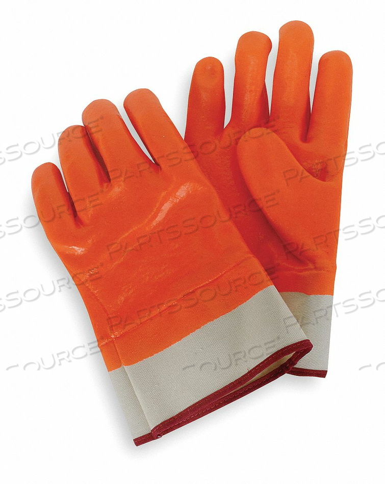 COLD PROTECTION GLOVES L PR by Condor
