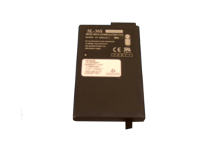 12 V 3.8 AH NIMH BATTERY by Philips Healthcare (Parts)