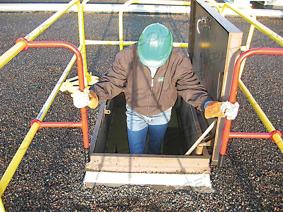 GRAB BAR 12 L ZINC PLATED STEEL SILVER by Garlock Safety Systems