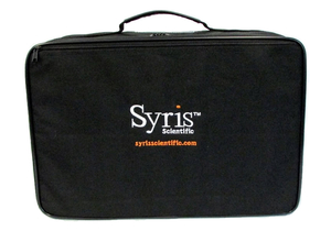 CARRYING CASE by Syris Scientific