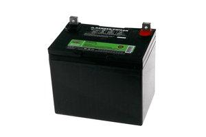 BATTERY RECHARGEABLE, 12V, 35 A by Carestream Health, Inc.