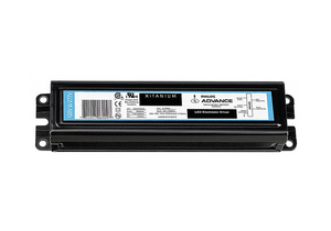 LED DRIVER 60-210 V 40-150 W by Philips Lighting