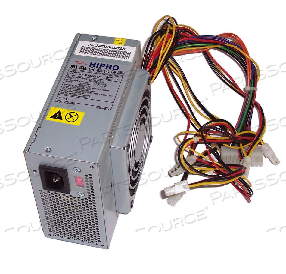 ATX P4 POWER SUPPLY