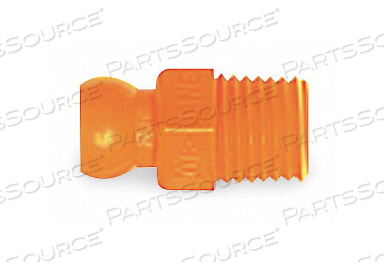 CONNECTOR 1/4 IN PK4 by Loc-Line