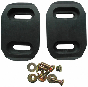 SKID SHOE KIT FOR ARIENS SNOW BLOWERS by Ariens