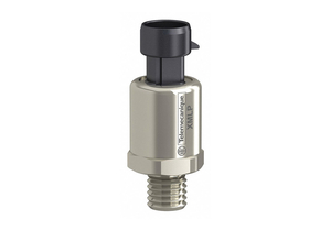 PRESSURE TRANSMITTER 0-600 RANGE VALUES by Telemecanique Sensors