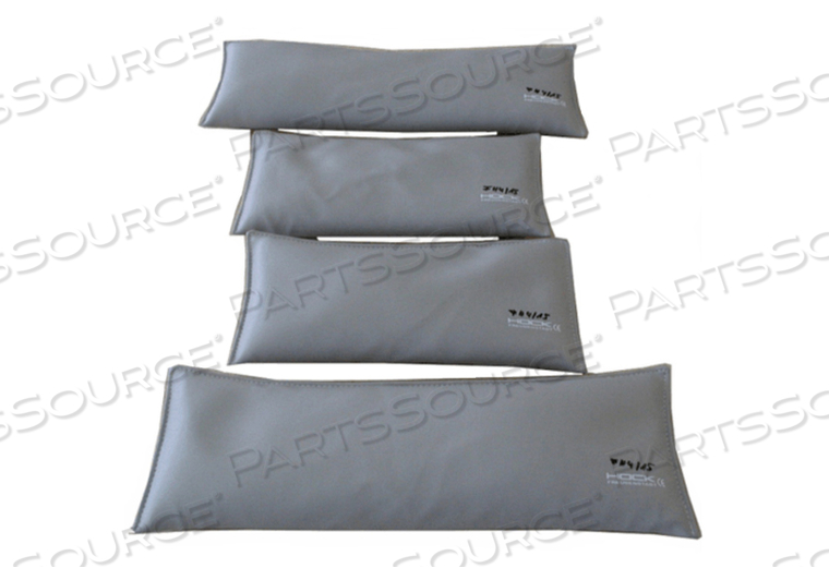 SAND BAG SET WITH 4 SAND BAG by Siemens Medical Solutions