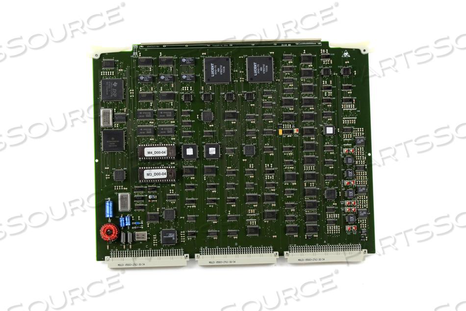 CCM50.P7 MOTOR CONTROL BOARD