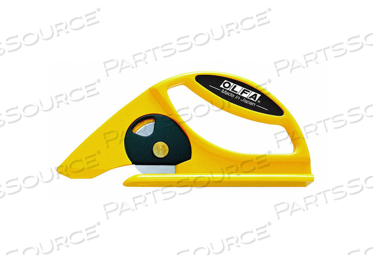 CARPET AND LINOLEUM CUTTER by Olfa