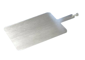 REPLACEMENT METAL PLATE FOR A1204C, A1254C by Symmetry Surgical