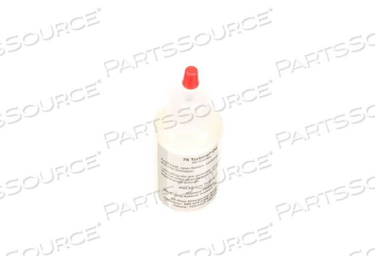 OIL M-1, 2 OZ by Hill-Rom
