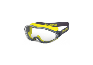 SAFETY GOGGLES INDIRECT EYEWEAR VENTING by HexArmor
