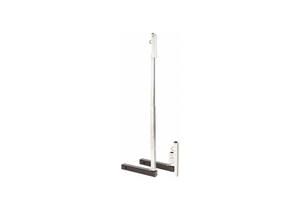 HITCH MOUNT ROLL UP SIGN HOLDER FITS36IN by Cortina