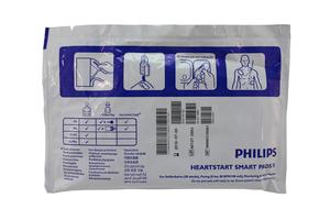 HEARTSTART FRX ADULT SMART PAD II by Philips Healthcare (Medical Supplies)