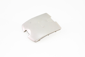 COVER, BATTERY, HANDHELD P.O WHITE by Masimo