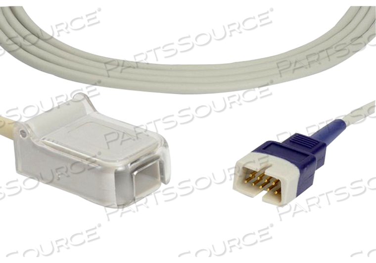 9-PIN SPO2 ADAPTER CABLE