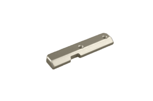 DOOR, FRONT LOCKPLATE STRIKEPLATE (PCA ONLY) by CareFusion Alaris / 303