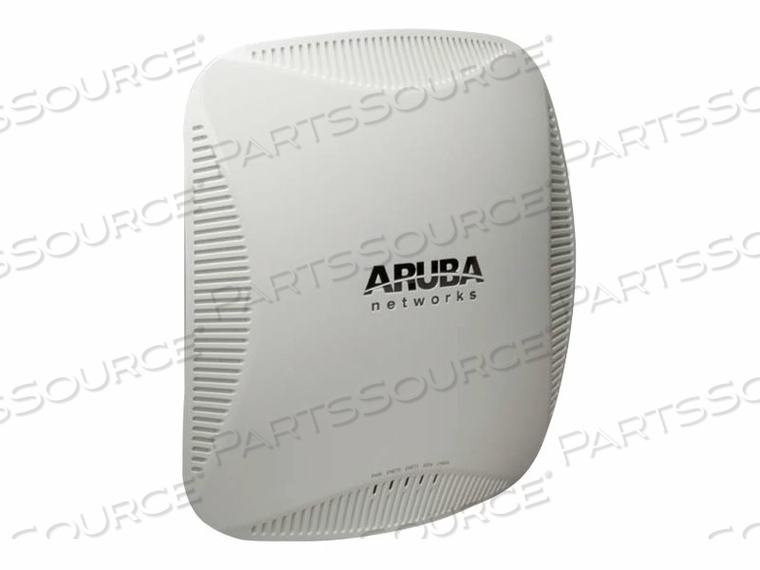 HPE ARUBA INSTANT IAP-225 (RW) FIPS/TAA - WIRELESS ACCESS POINT - WI-FI - DUAL BAND - IN-CEILING