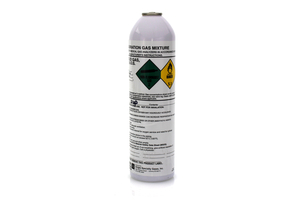 CALIBRATION GAS MIXTURE: 1% ISO, 1% SEVO, 5% CO2, 70% N2O BALANCE, N2 - CYL/SIZE: SD by Airgas USA, LLC.