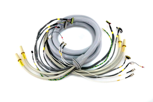 SUPER-C HIGH VOLTAGE CONTROL CABLE FOR 9800/9900 by OEC Medical Systems (GE Healthcare)