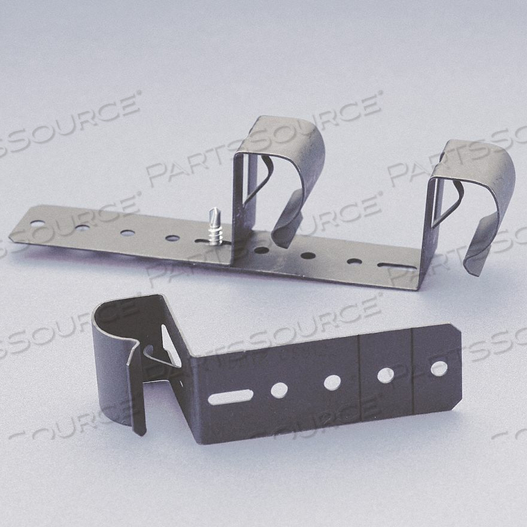 CONDUIT CLIP SPRING STEEL by Nvent Caddy