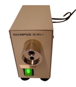 MAINTENANCE UNIT by Olympus America Inc.