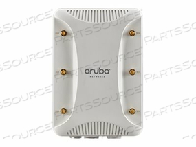 HPE ARUBA AP-228 - WIRELESS ACCESS POINT - WI-FI - DUAL BAND - REMARKETED - IN-CEILING by HP (Hewlett-Packard)