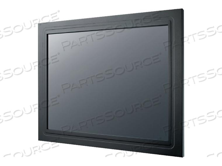 """ADVANTECH IDS-3212 - LED MONITOR - 12.1"""" - OPEN FRAME - TOUCHSCREEN - 800 X 600 - 450 CD/M² - 700:1 - 35 MS - DVI, VGA by Advantech USA"""