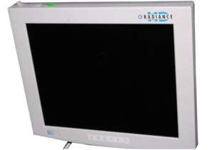 MEDICAL GRADE ENDOSCOPY LCD, 19 IN by NDS Surgical Imaging