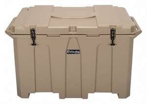 MARINE CHEST COOLER HARD SIDED 400.0 QT. by Grizzly Coolers