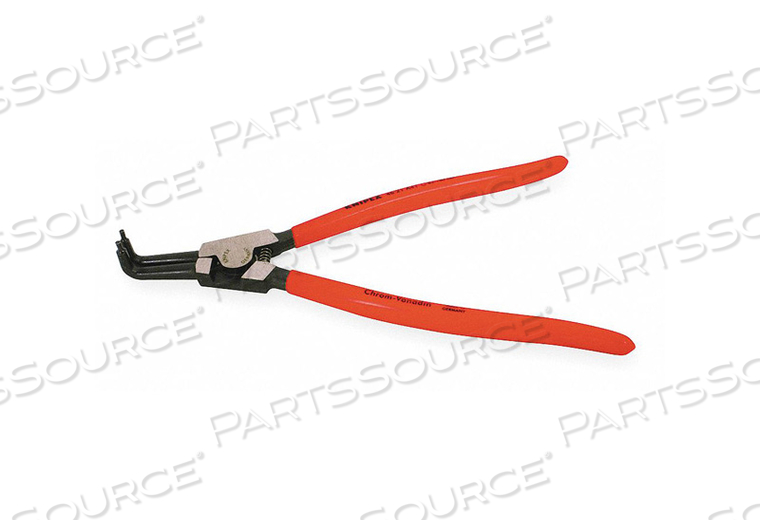 H3966 RETAINING RING PLIER EXTERNAL 0.125 D by Knipex