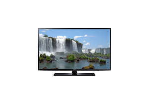 TV, 50 IN LED SCREEN, 1080 RESOLUTION, SMART HDTV by Samsung Electronics