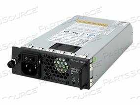 HPE X351 - POWER SUPPLY - HOT-PLUG (PLUG-IN MODULE) - AC 100-240 V - 300 WATT - REMARKETED - FOR HPE MSR3044, MSR3064 by HP (Hewlett-Packard)