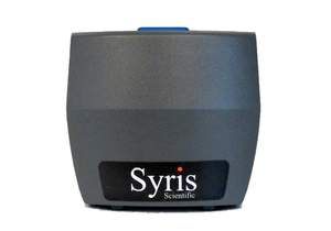 BATTERY FOR HEAD LAMP by Syris Scientific