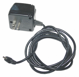 AC ADAPTER POWER CORD FOR MODEL PIX-55/A by Amano