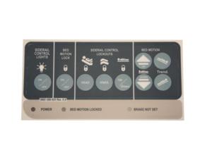 STANDARD MODULE LABEL by Stryker Medical