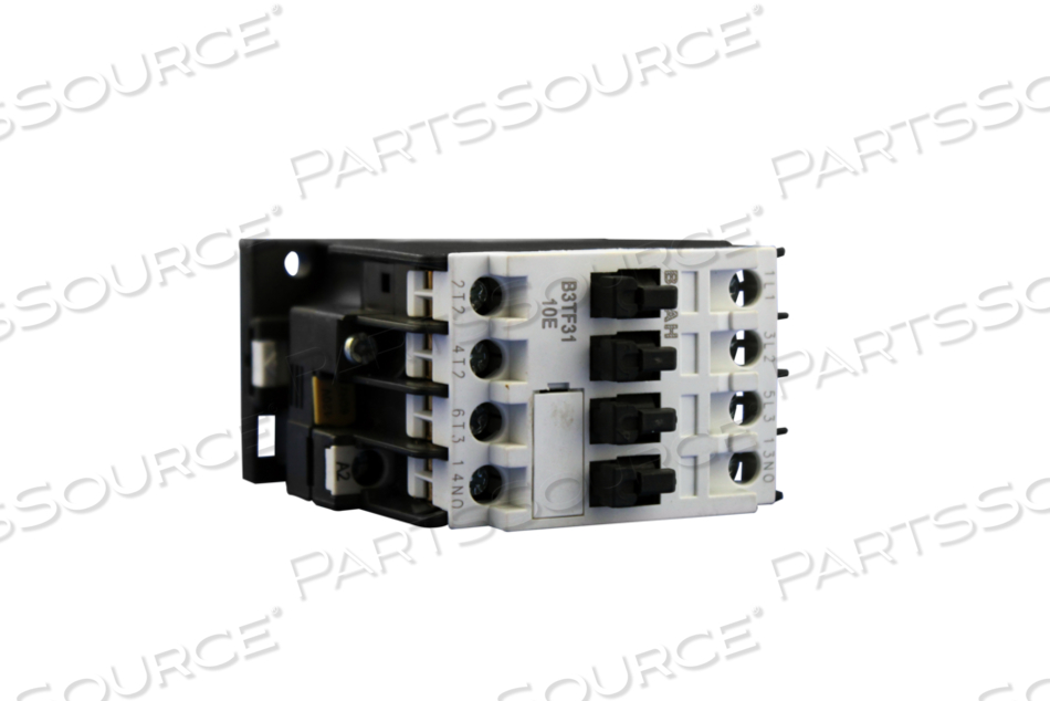 RELAY CONTACTOR FOR A WASHING MACHINE